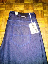 Baggy jeans  6189 km