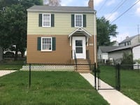 HOUSE For Sale 2BR 1.5BA Hagerstown