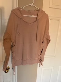 Light Pink Sweater West Valley City, 84119