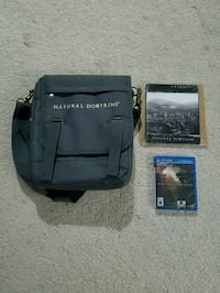 New and Sealed Natural Doctrine Limited Edition Fairfax, 22033