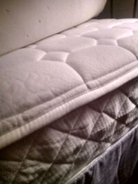 non smoking full size matress yr old moving must sell Bloomsburg, 17815