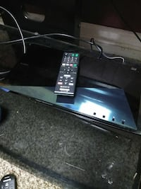 Sony smart blue ray player with 3d