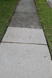 Remove that winter funk with a good power washing Houston