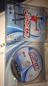 Jeu sport ps3 Saint-Denis, 93200