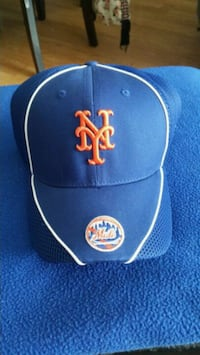 NY Mets Cap New Haven
