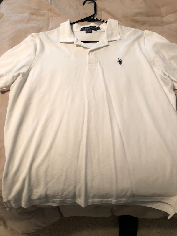 14 Large Polos