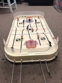 Bubble hockey arena East Amherst, 14051