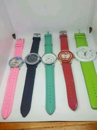 4 watches Knoxville, 37932