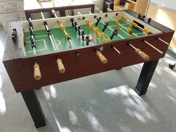 Image result for Foosball