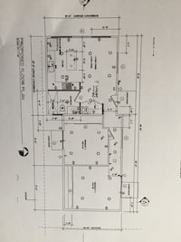 Architectural  Design & Drafting Los Angeles