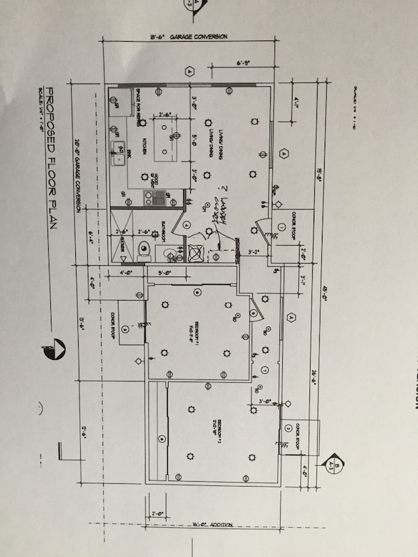 Architectural  Design & Drafting