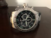 Invicta 6674 Men's Corduba Silver-Tone Quartz Watch  Nashville, 37027