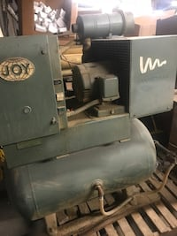Air compressor Baltimore, 21224