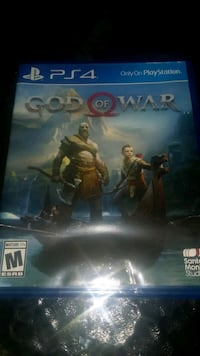 PS4 God Of War Pearl, 39208