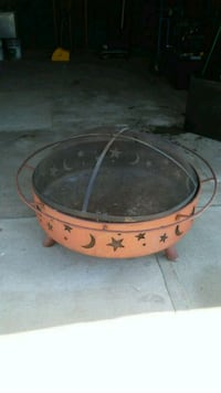 Fire Pit Perris, 92570
