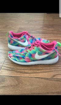 Nike Roshe Running Shoes Size 8.5 Fort Worth, 76104
