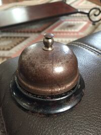 Old school bell or service bell Greensboro, 27406