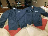 2 cintas work jackets Jersey City, 07305