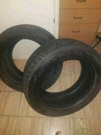 WINTER TIRES 265 55 20 for sell it's got 95% tread