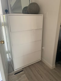 CB2 tall dresser New York, 10002