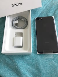 Brand new iPhone 7 32gb  Mississauga, L5B