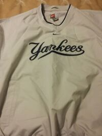 Yankee jacket Troy, 12182