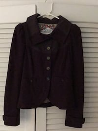 Free People Jacket 2