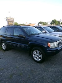Jeep - Grand Cherokee - 2004- LOW MILES Poland