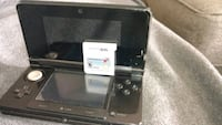 Nintendo 3DS with game Richmond, 77469