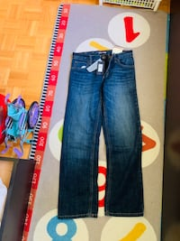 ***NEW***Tommy Halfiger youth size jeans  Markham, L3T 0C4