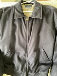 Facconable Mens Jacket Severna Park, 21146