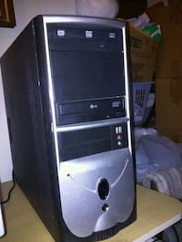 PC w 700 HDD.  Vista, 92084