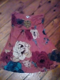 Strapless top size small Cobourg, K9A 2L3