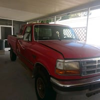 1996 Ford F-250 North Fort Myers