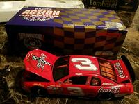 Dale Earnhardt 1998 Monte Carlo limited edition co Pavo, 31778
