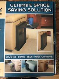 Space saver end tables Columbus, 43201