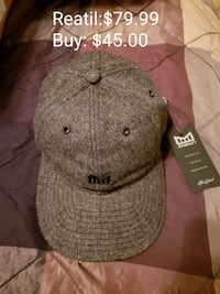 gray and white fitted cap Phoenix, 85021