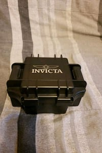 Invicta watch case Deltona