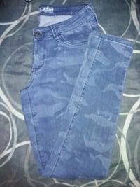 old navy camoflauge skinny stretch jeans Atwater, 95301