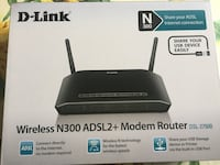 Router D-Link N300 Tradate, 21049