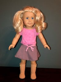 American Girl Doll with Outfits  Highlands Ranch, 80126
