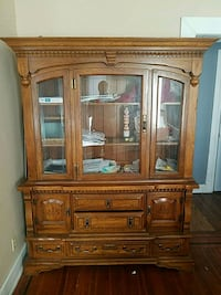 Cabinet, 7 drawers,