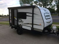 Rent a Holiday Trailer! Calgary, T2B