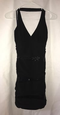 Little Black Dress for Prom or anything sz m