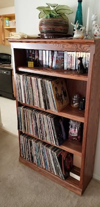 book case/cabinet  Arlington, 22206