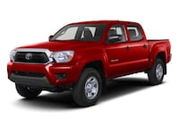 Toyota Tacoma 2012 Sterling