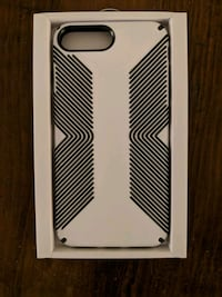 Speck Candyshell iPhone 8 Plus case