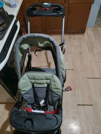 double stroller Lincoln, 68502
