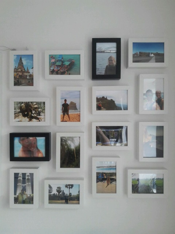 Used 31 Picture Frames For Sale In London Letgo