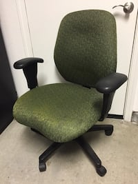 Office chair with high quality, very durable Brentwood, 94513